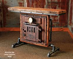 dining tables simple steampunk ideas steampunk house decor
