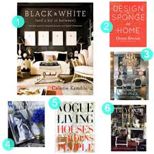 Design Bloggers At Home Pdf Coffee Table Book Template Coffee Tables