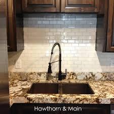 diy kitchen backsplash u2013 hawthorne and main