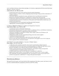 Phlebotomist Resume Sample No Experience by Resume Phlebotomy Technician Resume
