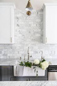 marvelous subway tile kitchen backsplash imposing decoration 25