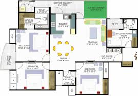 Free Floor Plans For Houses by House Designs And Floor Planshome Plans And Designs Free