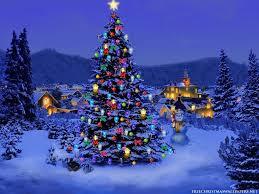Christmas Christmas Tree,