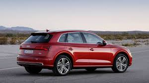 Audi Q5 Models - 2018 audi q5 first drive with price horsepower specs and photos