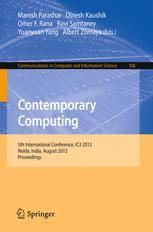 Intensity Modeling for Syllable Based Text to Speech Synthesis      Contemporary Computing Contemporary Computing