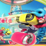 What to Expect from Arms' First DLC Character