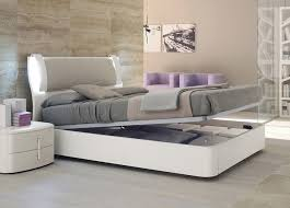 Plans To Build A Platform Bed With Storage by Bedroom Storage Making The Most Of The Under Bed Space Core77