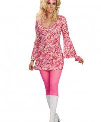 Flower Power Halloween Costume 70 U0027s Halloween Costumes 70s Costume Ideas 3 7