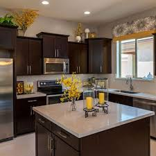 Gray Color Schemes For Kitchens by Best 25 Grey Yellow Kitchen Ideas On Pinterest Grey Yellow