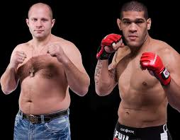 Fedor vs Bigfoot Silva: Strikeforce Conference Call