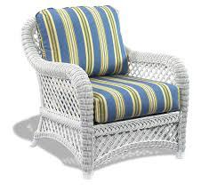White Wicker Outdoor Patio Furniture by Wicker Chair Lanai Wicker Furniture Wicker Furniture Indoor