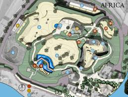 Phoenix Zoo Map by El Paso Zoo El Paso Zoo Pinterest Zoos And Animal
