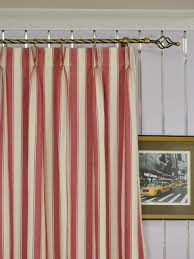 decor duponi silk pinch pleat curtains in blue for home