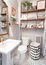 Bathroom Shelves Ideas by 43 Over The Toilet Storage Ideas For Extra Space Toilet Storage