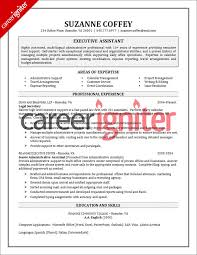 Medical Office Assistant Resume Examples by 28 Best Executive Assistant Resume Examples Images On Pinterest