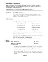 writing s resume