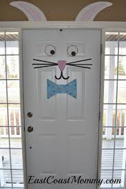Easter Easter Small Bedroom Design Ideas Easter Bunny Door Easter Bunny Easter And Bunny