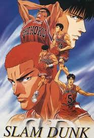 Slam Dunk [Latino]