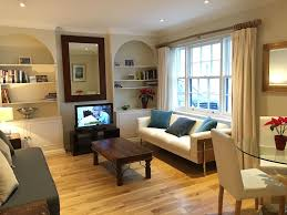 Central London A    Bedroom Flat In HomeAway Belgravia - Two bedroom flats in london