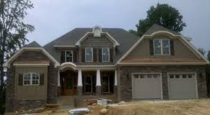 home design brick craftsman style homes lawn architects the most