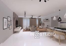 Scandinavian Homes Interiors Hdb Bto Scandinavian At Waterway Woodcress Living Room Ideas