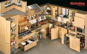 Kitchen Cabinets Accessories Ideasidea - Kitchen cabinet accesories