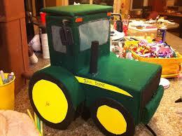 John Deere Kids Room Decor by My 2nd Graders John Deere Tractor Valentine Box That We Made Last