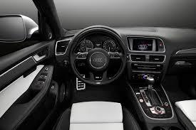Audi Q5 Black - 2014 audi q5 a hyper mileage luxury diesel suv