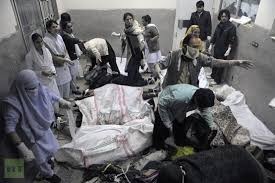 کشتار شیعیان هزاره