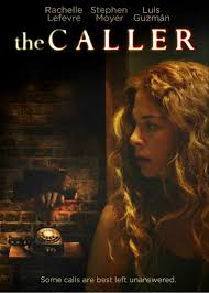 The Caller / Гост (2011)