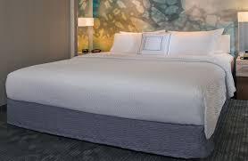 buy luxury hotel bedding from courtyard hotels innerspring