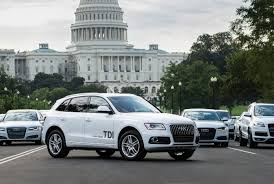 Audi Q5 Models - epa officials find a second defeat device in diesel powered audi