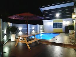 Pool Guest House Melaka H U0026 H Guest House Kampong Cheng Malaysia Booking Com