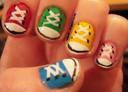 33 cool easy nail designs cool christmas nail designs nail
