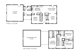 Centex Home Floor Plans by 100 New American Floor Plans Gallery Of David Adjaye U0027s