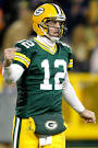AARON RODGERS Pictures - Chicago Bears v Green Bay Packers - Zimbio