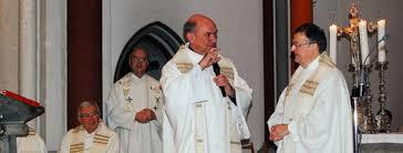 Monsignore Hartmut Gremler wurde feierlich in sein Amt eingeführt ... - 00562D9B_DA33A4BFECB8C680ED121A315B4CBF09