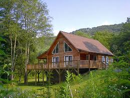manufactured prefab and modular home builders asheville nc