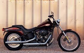 2007 harley davidson fxstb softail night train moto zombdrive com