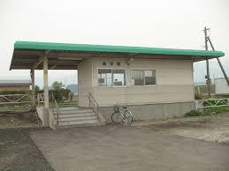 Shibahira Station