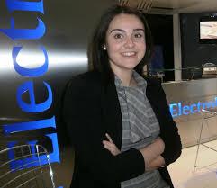 María Teresa Gómez ha sido nombrada directora de Recursos Humanos de Electrolux para España y Portugal, puesto que asume desde este mes de enero. - maria-teresa-gomez-directora-rr-hh-electrolux