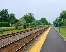 Saint-Constant station