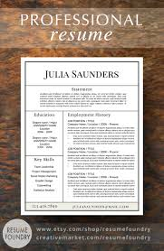 Resume Template For Mac Pages 100 Cool Resume Templates For Word 100 Graphic Designer
