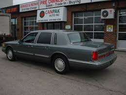 haynes manual 2003 lincoln towncar 1997 lincoln town car signature rwd auto canpak auto inc