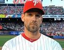 Cliff Lee serious