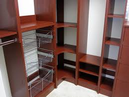 furniture how to setting lowes closet organizer for interior home