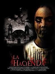 La Hacienda (2009) [Latino]