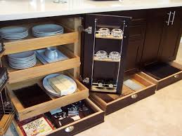 Kitchen Cabinets With Pull Out Shelves by Kitchen Kitchen Cabinet Sliding Shelves For Inspiring How To