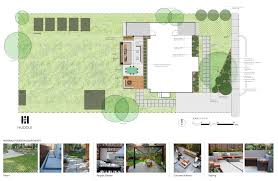 residential landscape design huddle