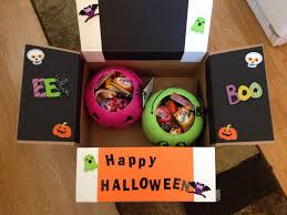 small halloween gifts best 25 halloween care packages ideas on pinterest i care